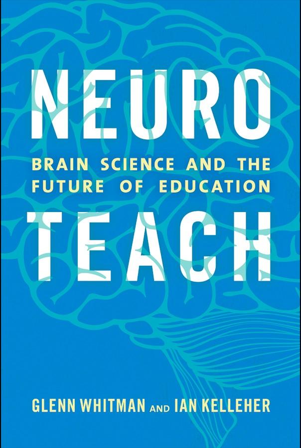 Neuroteach Book Cover